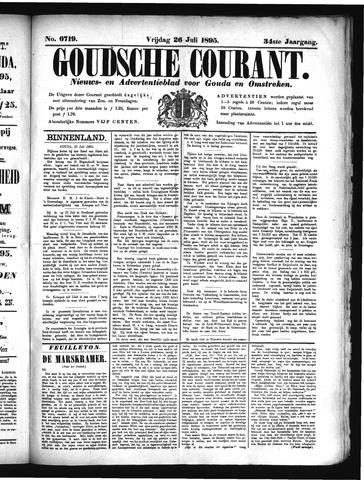 Goudsche Courant 1895-07-26