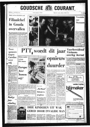 Goudsche Courant 1973-01-02
