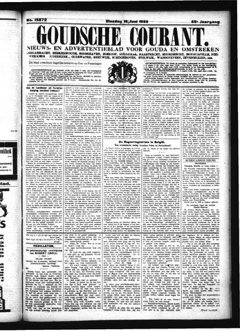 Goudsche Courant 1925-06-16