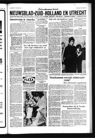 Schoonhovensche Courant 1967-01-30