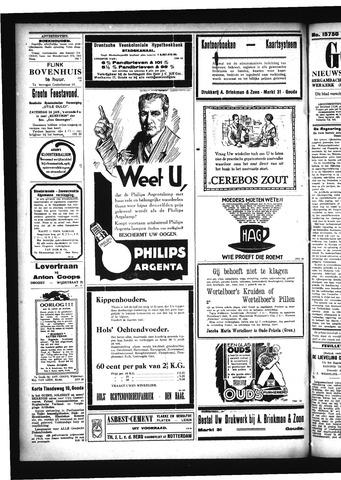 Goudsche Courant 1925-01-20