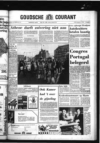 Goudsche Courant 1975-02-26