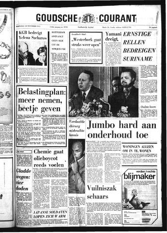 Goudsche Courant 1973-11-28