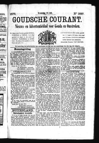 Goudsche Courant 1875-07-14