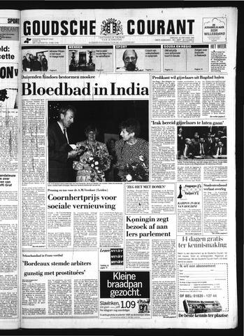 Goudsche Courant 1990-10-30