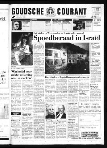 Goudsche Courant 1991-01-23