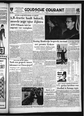Goudsche Courant 1960-12-30