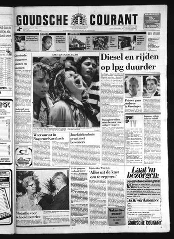 Goudsche Courant 1989-07-08