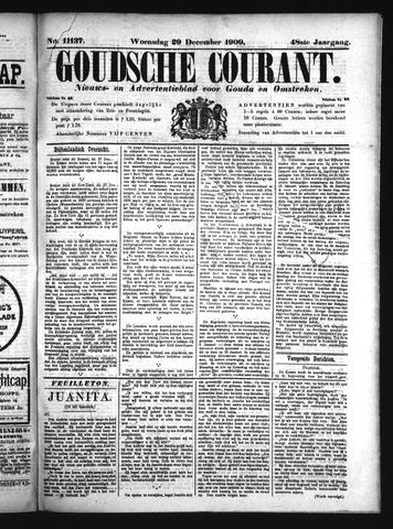Goudsche Courant 1909-12-29