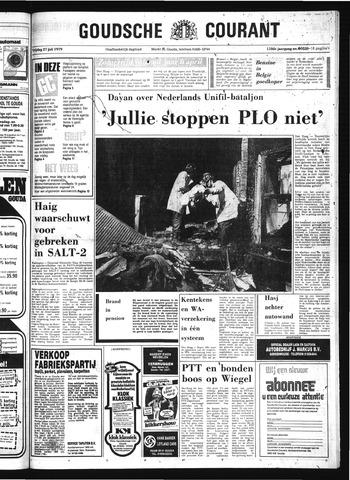 Goudsche Courant 1979-07-27