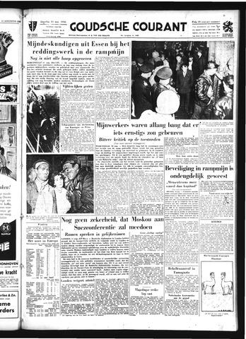 Goudsche Courant 1956-08-11