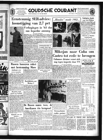 Goudsche Courant 1962-11-02
