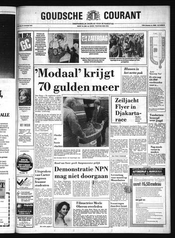 Goudsche Courant 1979-11-24