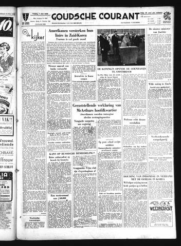 Goudsche Courant 1950-07-07