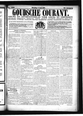 Goudsche Courant 1931-06-02