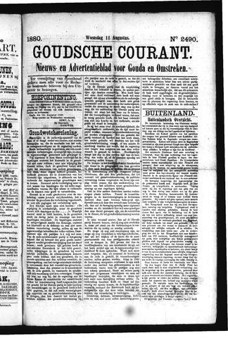 Goudsche Courant 1880-08-11