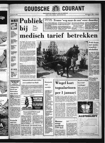 Goudsche Courant 1980-06-05