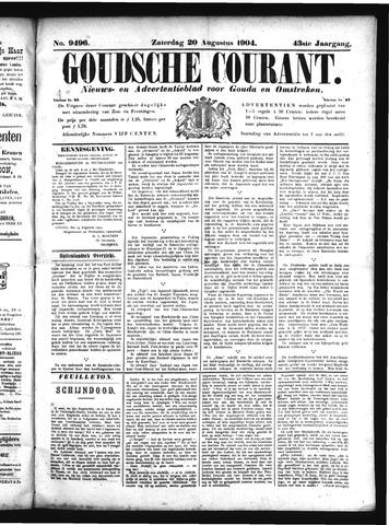 Goudsche Courant 1904-08-20