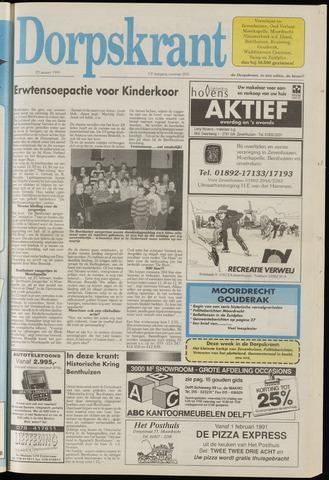 Dorpskrant 1991-01-23