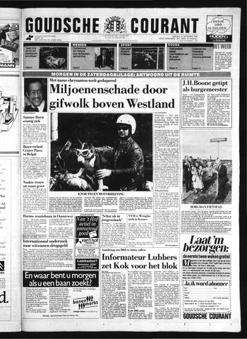 Goudsche Courant 1989-09-15