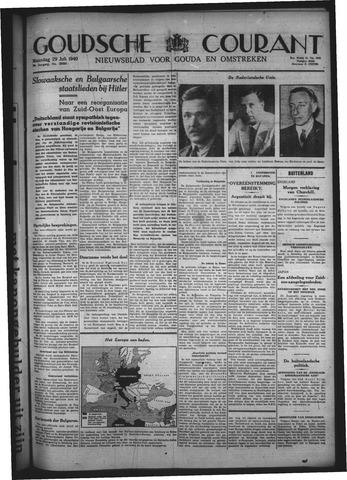 Goudsche Courant 1940-07-29