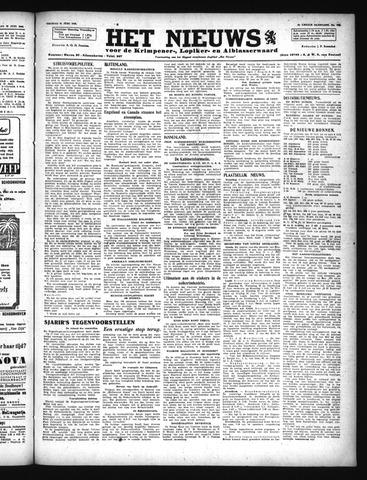 Schoonhovensche Courant 1946-06-21