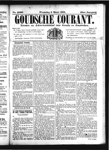 Goudsche Courant 1910-03-02