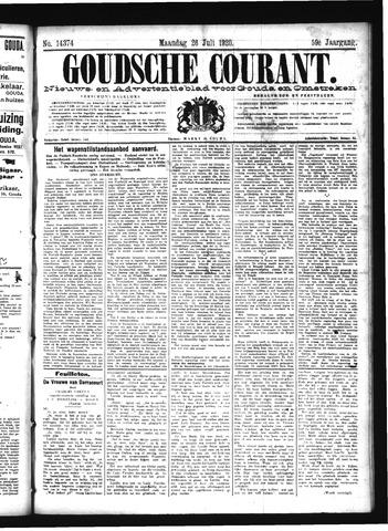 Goudsche Courant 1920-07-26