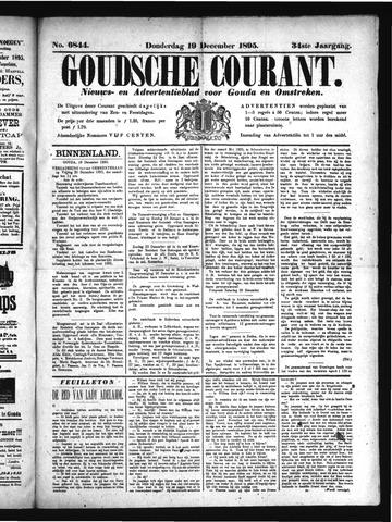 Goudsche Courant 1895-12-19