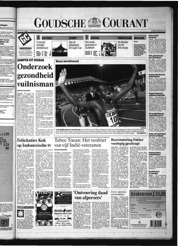 Goudsche Courant 1995-08-17