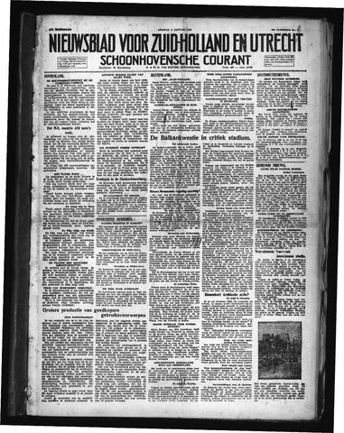 Schoonhovensche Courant 1948-01-02