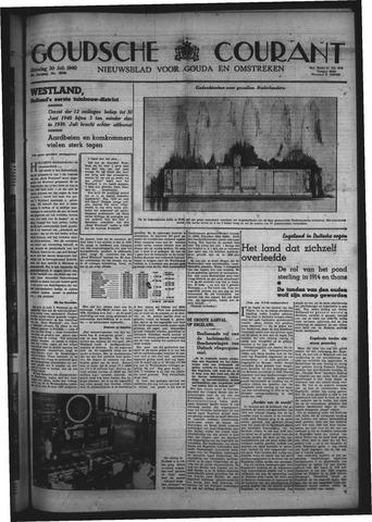 Goudsche Courant 1940-07-30