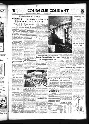 Goudsche Courant 1953-11-14