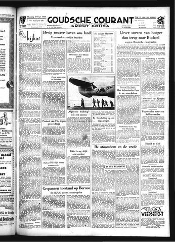 Goudsche Courant 1949-09-26