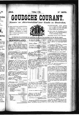 Goudsche Courant 1884-05-02