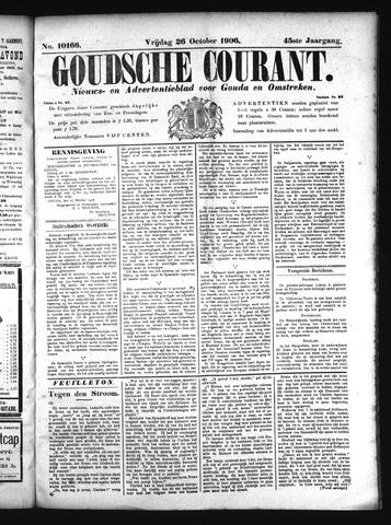 Goudsche Courant 1906-10-26
