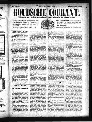 Goudsche Courant 1897-03-12