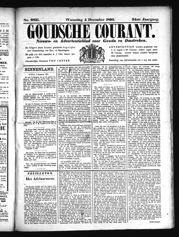 Goudsche Courant 1895-12-04