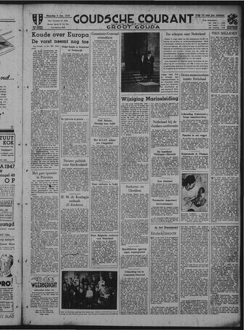 Goudsche Courant 1947-01-06