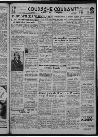 Goudsche Courant 1948-10-21