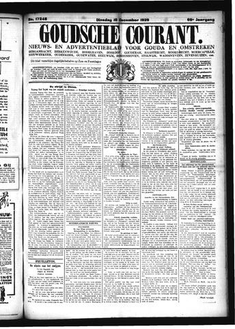 Goudsche Courant 1929-12-10