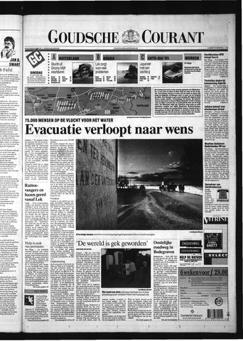 Goudsche Courant 1995-01-31