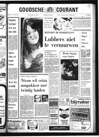 Goudsche Courant 1974-01-04