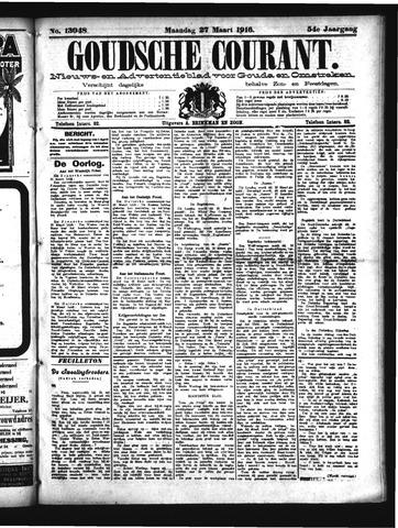 Goudsche Courant 1916-03-27