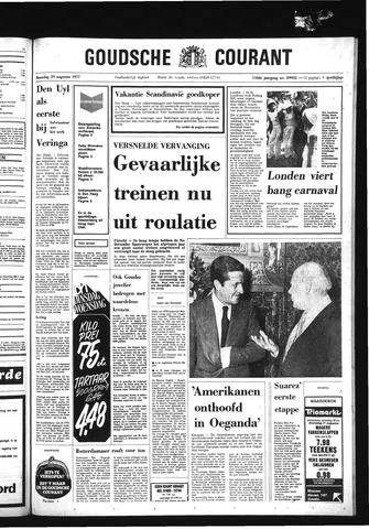 Goudsche Courant 1977-08-29
