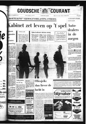 Goudsche Courant 1973-11-23