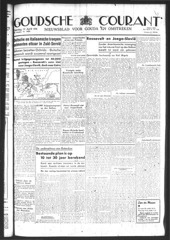 Goudsche Courant 1941-04-12