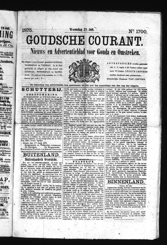 Goudsche Courant 1875-07-21