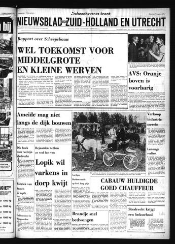 Schoonhovensche Courant 1973-08-13