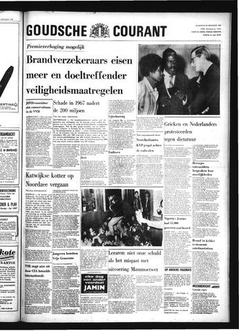 Goudsche Courant 1967-10-30